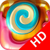 Candy Mania HD - Match 3 Puzzle