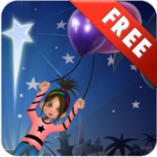 Balloon Quest Free: The adventure of sky quest to travel all around the world