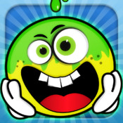 Emoticon Booth - create custom emoticon pics from a face photo emoticon translator