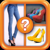 Fashion Quiz PRO - fascinating game with questions about fashion, clothing and style