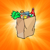 FoodListic - Free Grocery List (Shopping List) list for