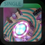 Funfair Ride Simulator: Helix