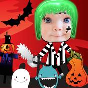 Happy Halloween Photo Frames Pro frames