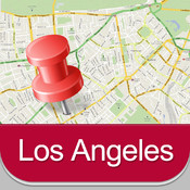 Los Angeles Offline Map Guide - Airport, Subway and City Offline Map