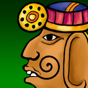 Mayan Mystery: Hidden Objects