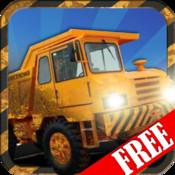 Mega Construction Truck Race Pro : Big Cars Racing Sim