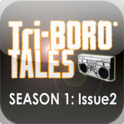 Triboro Tales - Season 1 Issue 2