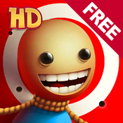 Kick The Buddy: No Mercy HD Free