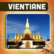 Vientiane City Offline Travel Guide