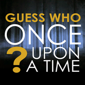 Guess Who - Once Upon a Time Hidden Pic Edition