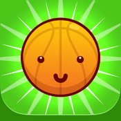 Just Dunk! : Basketball Challenge
