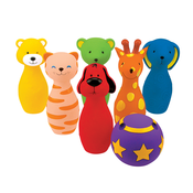 K`s Kids Parents` Support Center : Colorful Bowling Friends™