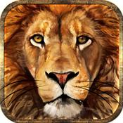 Lion Simulator 3D - Jungle Safari Game