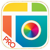 Pic Collage Pro - The perfect collage maker to create beautiful, professional HD collages