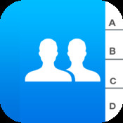 Smart Merge - Duplicate Contacts Cleanup for addressbook, Facebook & Linkedin Free