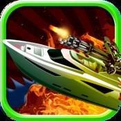A Speedboat Armor Assault Battle Free Game