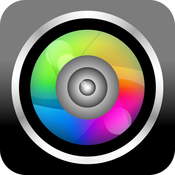 Glitch - Amazining fully featured photo editor featured