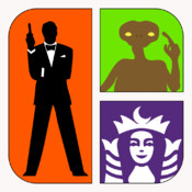 What`s the Icon? ~ the ultimate pop culture and logo quiz!