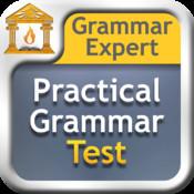 Grammar Expert : Practical Grammar Test
