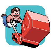 Mighty Mower – the retro game adventure of extreme mowing sears riding mower parts