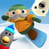 Snow Spin - Snowboarding Adventure!
