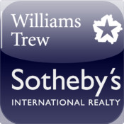 Williams Trew Sotheby's International Realty for iPad