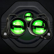Night Vision Camera PRO - real slow shutter speed photography camera (low light photo mode amplifier)