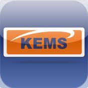 KEMS isp speed test
