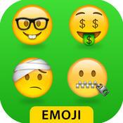 Emoji ;-) emoji
