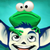 Leap Frog HD