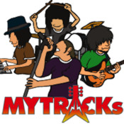 MYTRACKs.jp