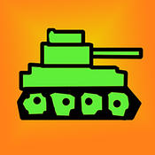 Flappy Tanks