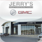 Jerry`s Buick