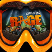 Off-Road Rage rage road wanted