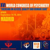 WPA Madrid 2014