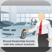 Car Deal Buddy