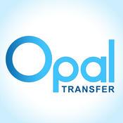 Opal Transfer wire money bank transfer