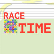 Race Time Game
