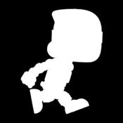 Ninja: Up N Down