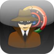 Theft Detector
