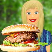 Hamburger`s Home