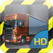 Parking 3D Truck players