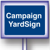 Campaign YardSign campaign game