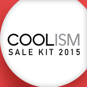 Coolism Sale Kit 2015