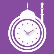 Prayer Times - المؤذن