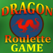 Dragon Roulette Wheel