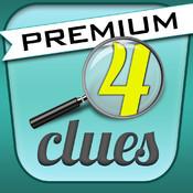 4 Clues - Premium Edition