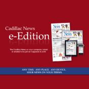 Cadillac News E-Edition