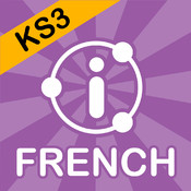 I Am Learning: KS3 French