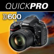 Nikon D600 from QuickPro nikon d80 sale